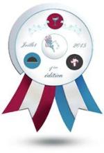 medaille juillet