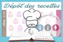 Dépôt des recettes LOGO_Dessert de chef copie