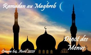 ramadanmenus