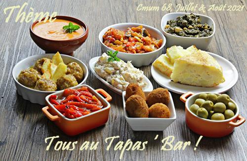 theme Tapas